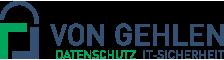 von Gehlen Datenschutz und IT-Sicherheit Logo
